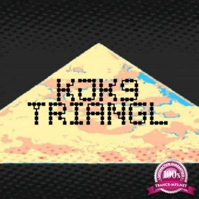 KJK9 - Triangl (2020)