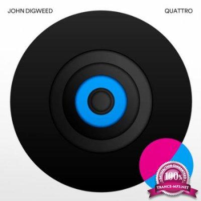 Bedrock: John Digweed - Quattro (2020) FLAC