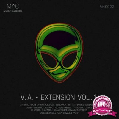 Extension Vol. 1 (2020)