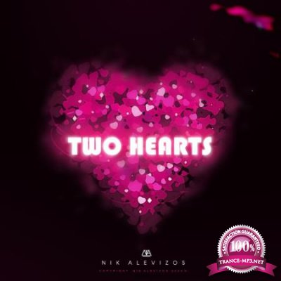 Nik Alevizos - Two Hearts (2020)