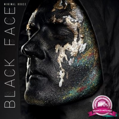 Black Face - Minimal House (2020)