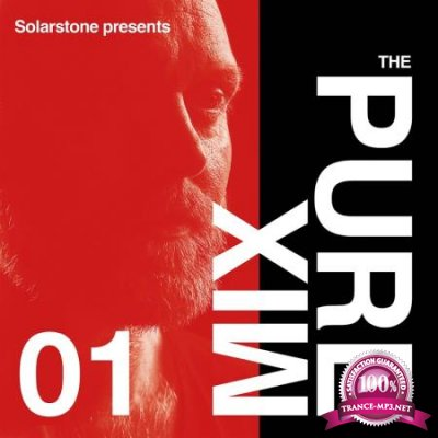 Solarstone presents The Pure Mix 01 (2020)