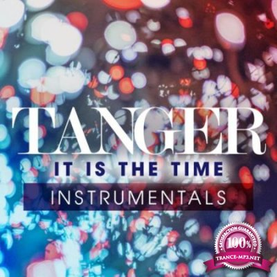 Tanger - It Is The Time (2020)