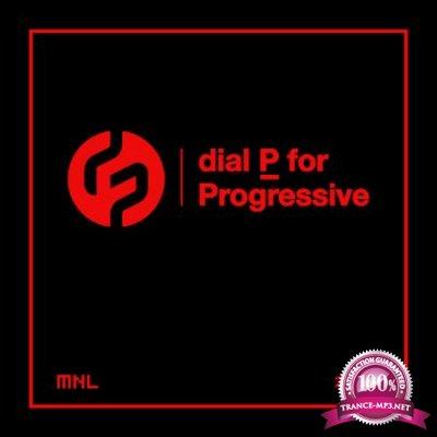 Dial P For Progressive 2K20.1 (2020)