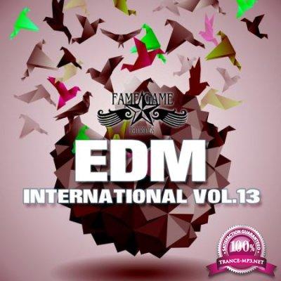 EDM International, Vol. 13 (2020)