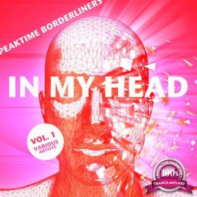 In My Head Peaktime Borderliners Vol 1 (2019)