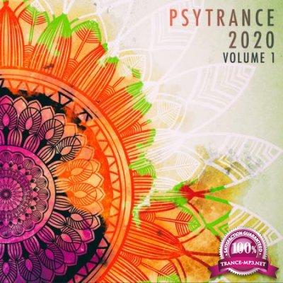 Psytrance 2020 Vol. 1 (2020) FLAC