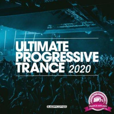 Ultimate Progressive Trance 2020 (2020)
