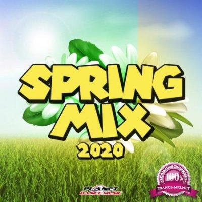 Spring Mix 2020 (2020)