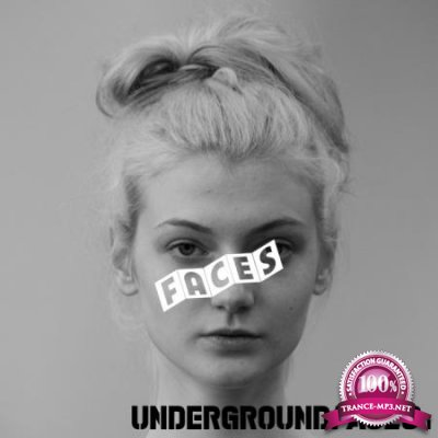 Underground Faces 1 (2020)