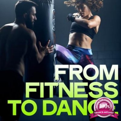 From Fitness To Dance (2020)