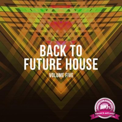 Back To Future House Vol 5 (2020)