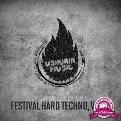Festival Hard Techno, Vol. 2 (2020)