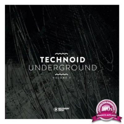 Technoid Underground Vol 9 (2020)