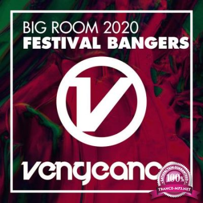 Big Room 2020 - Festival Bangers (2020)