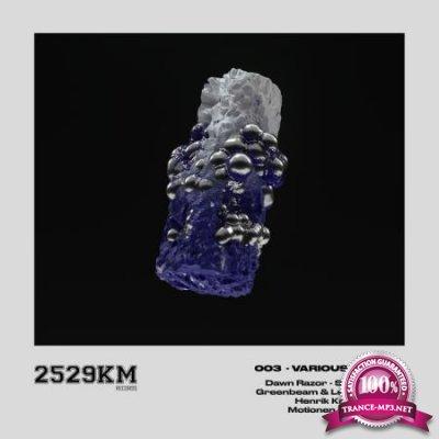 2529 KM DGTL 003 (2020)
