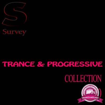 Trance & Progressive Collection 2020 (2020)