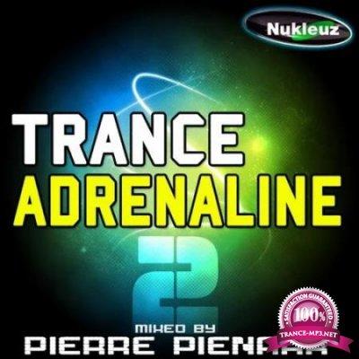 Trance Adrenaline 2 - Mixed By Pierre Pienaar (2010) FLAC