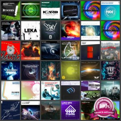Fresh Trance Releases 246 (2020)