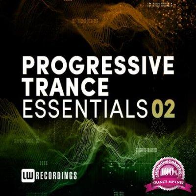Progressive Trance Essentials, Vol. 02 (2020)