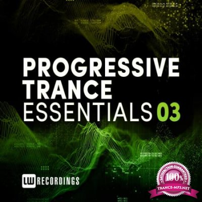 Progressive Trance Essentials, Vol. 03 (2020)