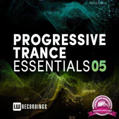 Progressive Trance Essentials, Vol. 05 (2020)