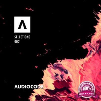 Audiocode Selections Comp002 (2020)