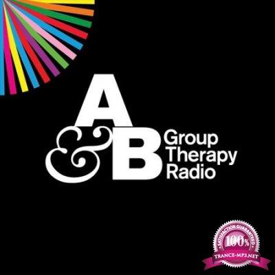 Above & Beyond & Matt Fax - Group Therapy ABGT 378 (2020-04-24)
