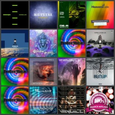 Fresh Trance Releases 247 (2020)