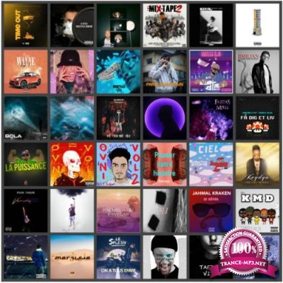 Electronic, Rap, Indie, R&B & Dance Music Collection Pack (2020-04-25)