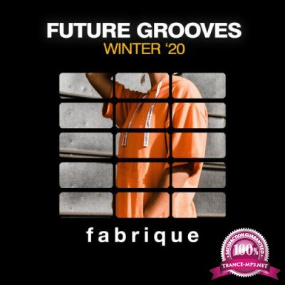 Future Grooves (Winter '20) (2020)