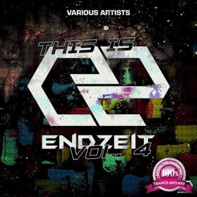 This Is Endzeit Vol 4 (2020)