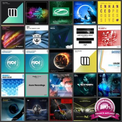 Fresh Trance Releases 248 (2020)