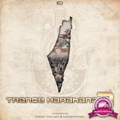 Trance Karahana 3 (2020)