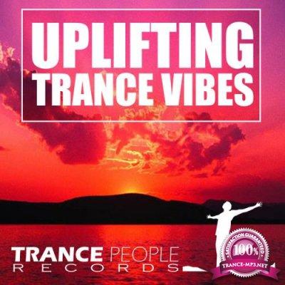 Trance People - Uplifting Trance Vibes (2020)