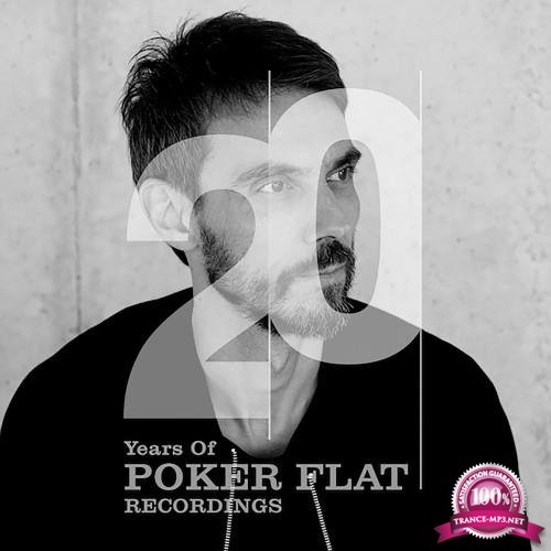 Best of 20 Years of Poker Flat (Compiled by Steve Bug) (2020) FLAC