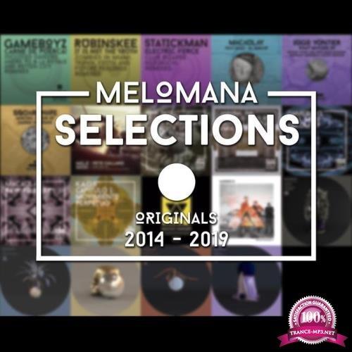 Selections I (2020)