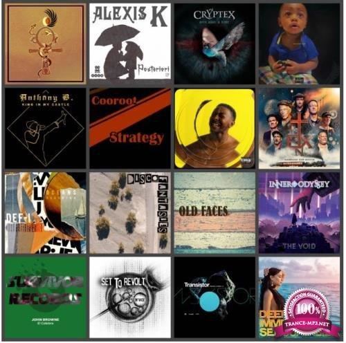 Beatport Music Releases Pack 2006 (2020)