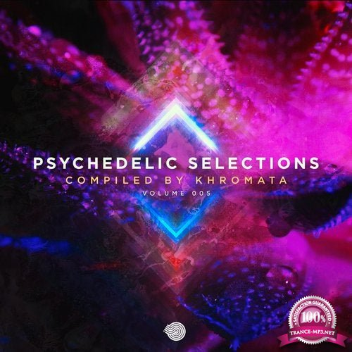 Psychedelic Selections Vol. 005 (Compiled By Khromata) (2020) FLAC