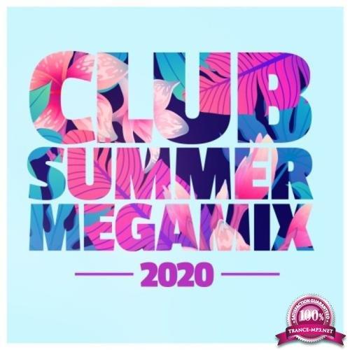 More - Club Summer Megamix 2020 (2020)