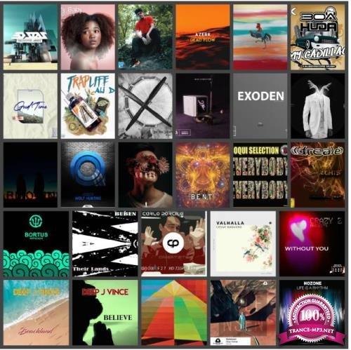 Beatport Music Releases Pack 2032 (2020)
