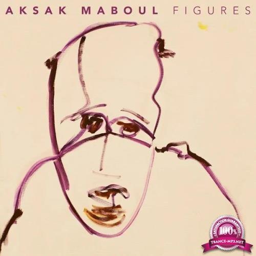Aksak Maboul - Figures (2020)