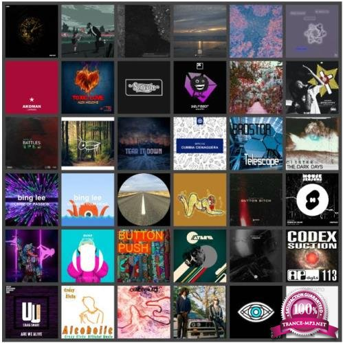 Beatport Music Releases Pack 2034 (2020)