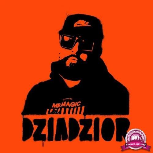 donGURALesko - Dziadzior (2020)