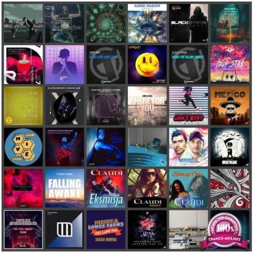 Beatport Music Releases Pack 2035 (2020)