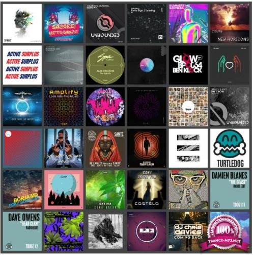 Beatport Music Releases Pack 2036 (2020)