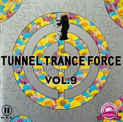 Tunnel Trance Force Vol. 9 [2CD] (1999) FLAC