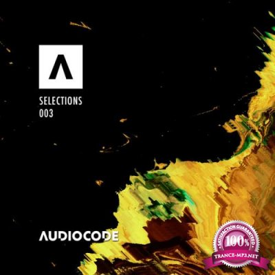 Audiocode Selections Comp003 (2020)