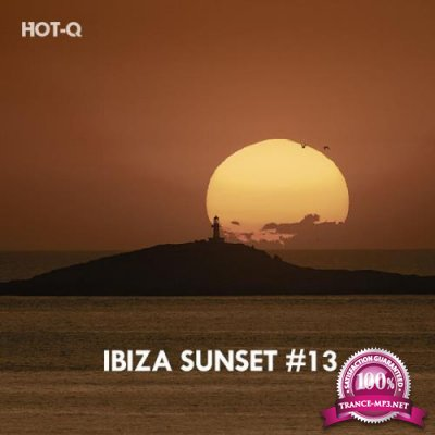Ibiza Sunset, Vol. 13 (2020)