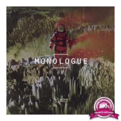 Voltaire Music Pres.: Monologue #8 (2020)